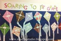 Bulletin Boards!! / by Britt Michelle