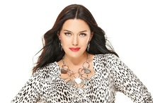 Plus Size Clothing / Plus size clothing, #plus size dresses #tops #plus fashion / by Tracy Svendsen