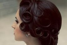 Amazing Hair-Dos / by Marie Domingo