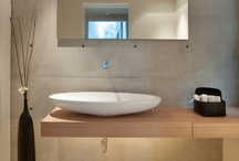 Bathroom Design Ideas / by Tracy Svendsen