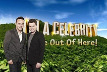 I'm A Celebrity... Get Me Out Of Here / Here you can have a quick look back at all the best bits of I'm A Celebrity... Get Me Out Of Here 2013! / by Alex Smith