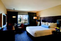 Royal Chambers  / by Excalibur Hotel & Casino