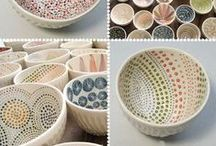 Ceramica ♥ / by Mariana Frascara