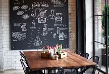 Set the Table, Tabletop / by Jenny Vorwaller