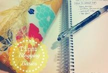 // blog tips / by Alissa Circle
