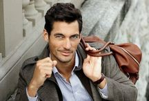 Chic Fashion for Men / My dream man ;-) / by Myra Piloni
