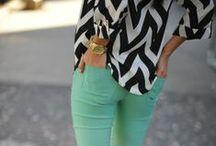 Fashion  / by Melissa Watson