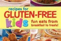 Gluten free using GF products / Gluten Free  / by Nancy Sims