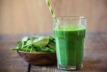 A Green: Mind + Body + Beauty & Fashion / Eco- Friendly, Organic & Natural  / by Myra Piloni