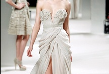 Breath Taking Dresses / I love dresses so much I had to dedicate a whole board to it. :-) / by Myra Piloni