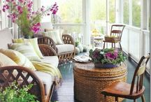 front porch / by Susy