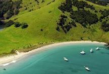 New Zealand <3 / by Alexa Rae Johnson