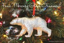 For Winter/Christmas / by Charlene McCoy