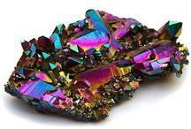 Mineralia / by Chus