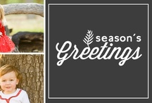 Holiday Designs / by The Shoppe Designs & Photoshop Actions