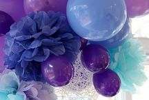 Parties & Events / Party themes, decorations, ideas..  / by Abeer Nafie