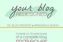 Better Blogging / #Blogging tips,  #SEO, Social Networking, #Photography tips, building a brand, #SocialMedia, Blog Design / by Plucking Daisies (Amy Bowerman)