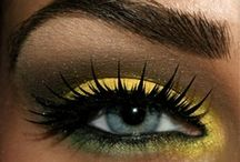 makeup / by Mari Cruz
