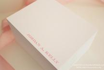 Baby Girl / by Christina D'Asaro Design, LLC