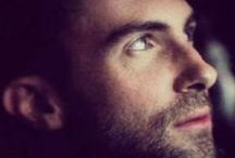 Maroon 5 And Adam Levine / All about Adam Levine The sexiest man alive! / by Lori Waller-Wills