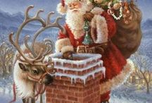 Christmas / by Debbie Feller