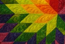Quilts & Quilting / by Holly Varga