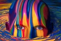 Colorful / by Ingrid Punt