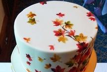 cake / by Consuelo Cocchini