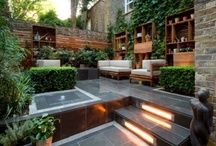 Small yard landscaping / Welcome to Dream Yard's Pinterest board for small yard landscaping. We have lots of landscaping ideas for small yards, as well as many other landscaping boards. We hope you find the ideas you want to build your very own dream yard. / by dreamyard