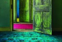 + Studio Ideas + / Studio Design. Interior Design. / by ART IS THE JOURNEY