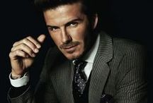 Well Dressed Men / by Patricia Leupp