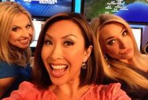 KHOU Morning Show / Get your day started beginning at 4:30 a.m. / by KHOU 11 News