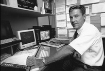 Legendary Dr. Neil Frank / by KHOU 11 News