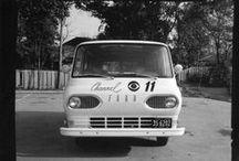 KHOU 11 Vintage / Celebrating our 60th Anniversary!  / by KHOU 11 News