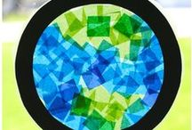 1 April - Earth Day / All things for Earth Day, recycling, go green, Arbor Day / by Kindergarten Lifestyle