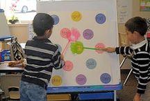 Centers - Big Books / by Kindergarten Lifestyle