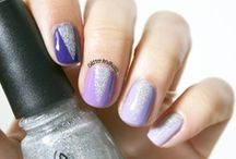 Nails I love / by Mademoiselle Emma