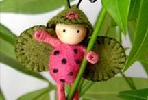 Fun with Felt / by Michelle Marshall