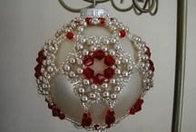 Crafts: Jewelry Design Ornaments / by Lucia  Kaiser / Design by Lucia