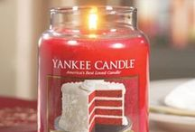 Yankee Candle, I love you / by Mademoiselle Emma