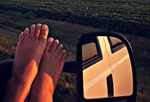 Country girl / by Ally Lynn