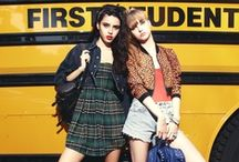 Class Act / Peep our A+ styles this school year!  / by STEVE MADDEN