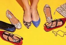 Color POP / Bright rainbow hues for everyday / by STEVE MADDEN