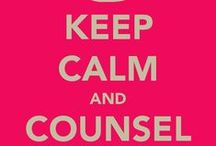 *School Counseling Skills* / by Andrea Gochnour