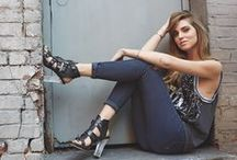 The Blonde Salad x Steve Madden / Shoe mogul Steve Madden has partnered with internationally renowned blogger Chiara Ferragni of The Blonde Salad to create a limited collection for Spring 2014!   / by STEVE MADDEN