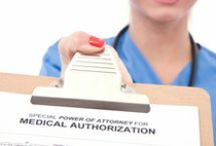 Nursing / Nurses - Their kinda a big deal!  / by Alicia Zinner