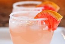 It's 5:00 somewhere... / Drinks! / by Kimberly Franz