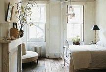 dwelling places / by Rebecca Sower Designs