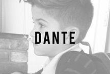 Dante / by La Bella