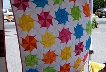Quilting ideas / by Alicia Murphy